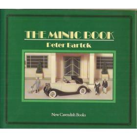 The Minic Book Tri-ang, overzichtsboek, P. Bartok, 87, met gebruikssporen, Engels