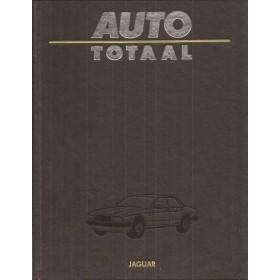 Jaguar Alle Auto Totaal    Lekturama 22-88 ongebruikt   Nederlands