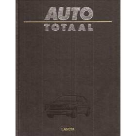 Lancia Alle Auto Totaal    Lekturama 09-88 ongebruikt   Nederlands