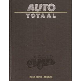 Rolls-Royce Alle Auto Totaal    Lekturama 04-88 ongebruikt   Nederlands