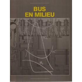 MAN Autobus-varianten Bus en Milieu    Importeur 90 ongebruikt   Nederlands