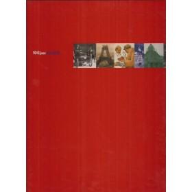 Alle modellen MemoRAIbilia 100 jaar AutoRAI 1899-1999 overzichtsboek 99 ongebruikt Nederlandstalig