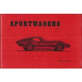 Sport Sportwagens deel 1 overzichtsboek Peters H. Peters 68 met gebruikssporen Nederlands