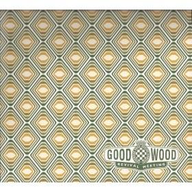 Goodwood Revival 2006, Evenementgids, 06, met gebruikssporen, Engels