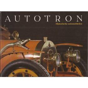 Lips Autotron Rosmalen, Museumgids, 88, met gebruikssporen, Nederlands