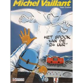 Michel Vaillant Het spook van 24-uur Dargaud J. Graton 2000 Ford/Ferrari/Porsche